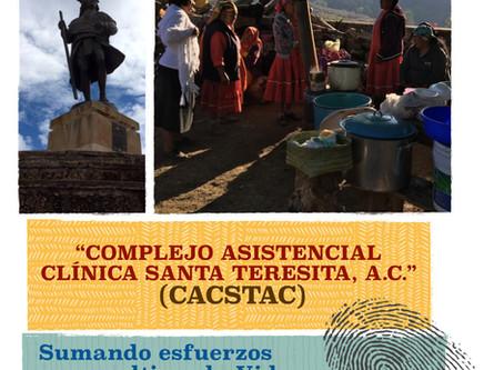 Complejo Asistencial Clínica Santa Teresita (CACSTAC)
