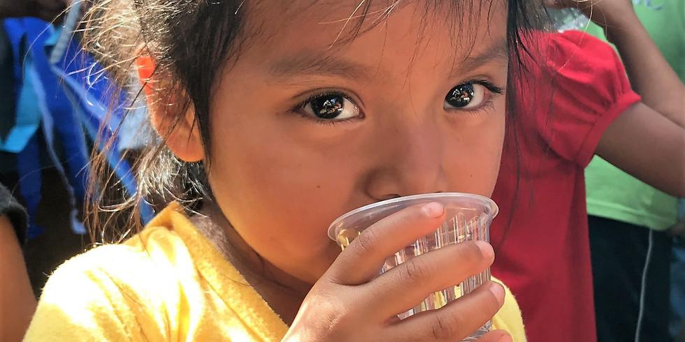 1st Annual Guatemala Celebration & Fundraiser