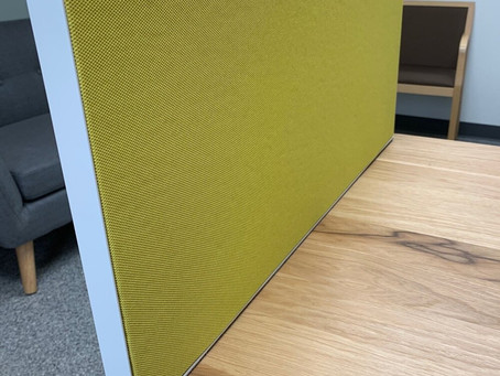 Privacy Screens | Tailored to your Specifications