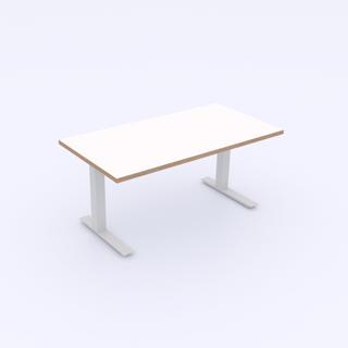 White Top | Ply Edge | White Base