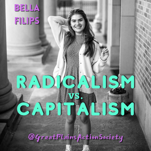 Gen Z: Radicalism vs. Capitalism