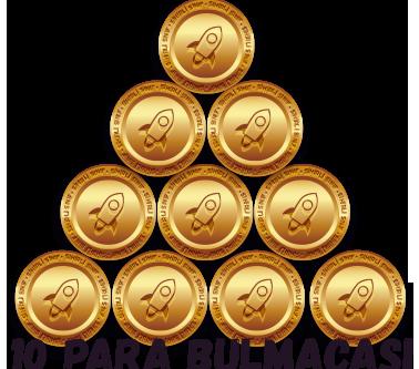 10 Para Bulmacası