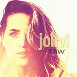 JoLiviRawCover.jpg