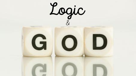 Did God Create Logic?