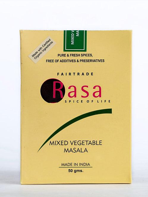 Rasa Mixed Vegetable Masala