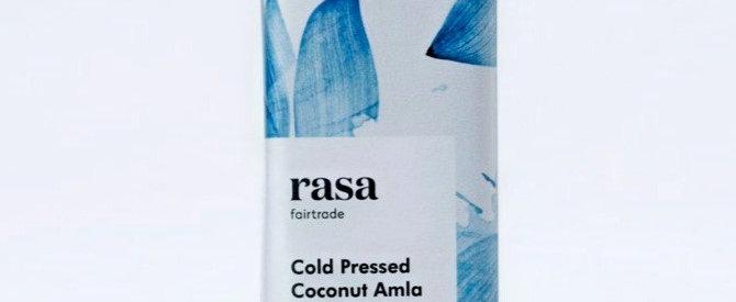 Rasa Cold Pressed Coconut Amla Hair Oil