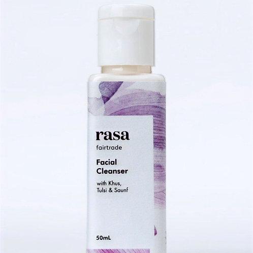Rasa Facial Cleanser
