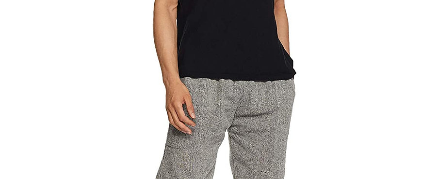 Freesize Unisex Pajamas (Grey)