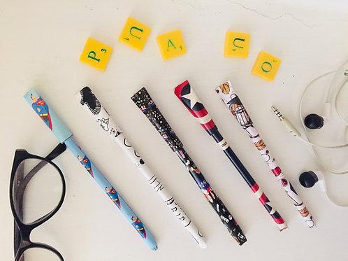 Pack of 10 Plantable Pens - Fandom Fanatic
