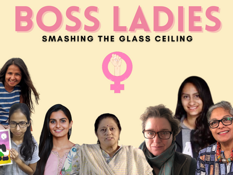 Lady Bosses Who Inspire Us Every Day