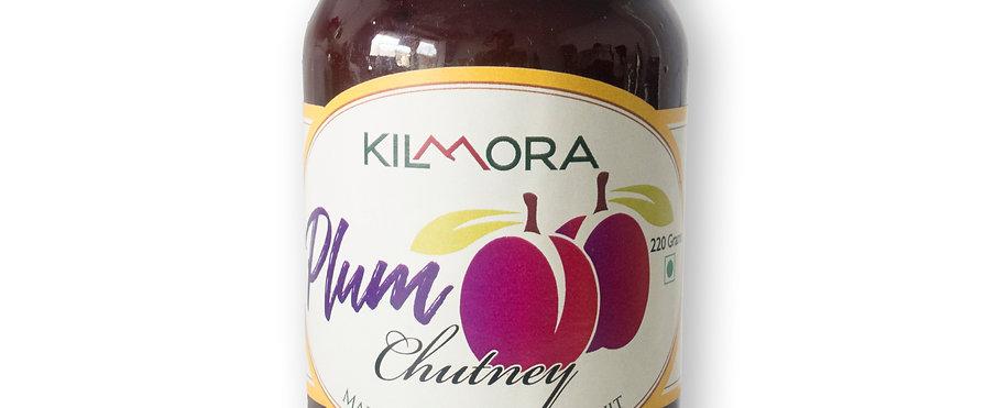 Kilmora Plum Chutney