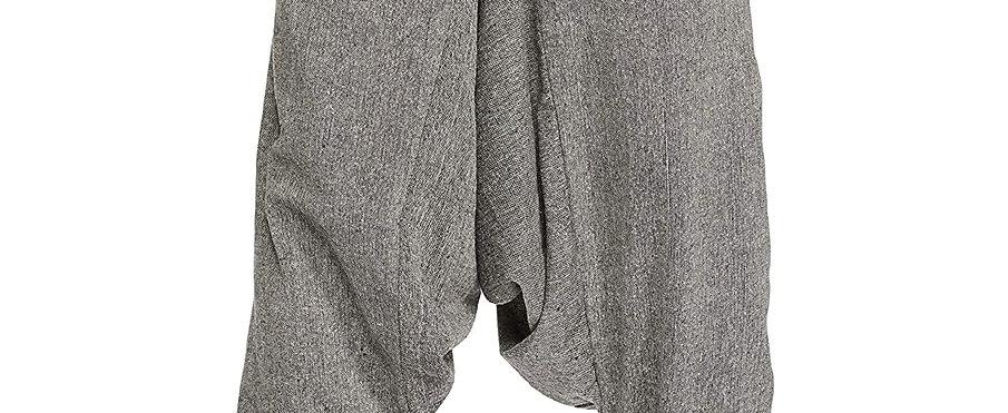 Harem Pants (Grey)