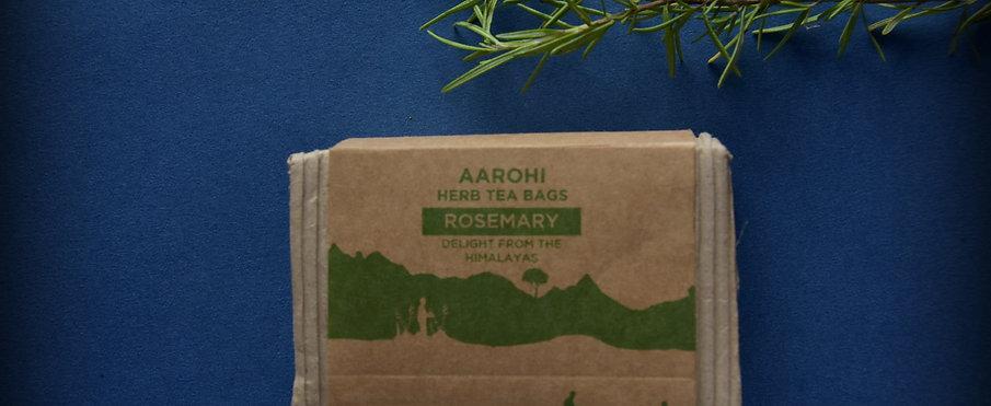 Rosemary Tea
