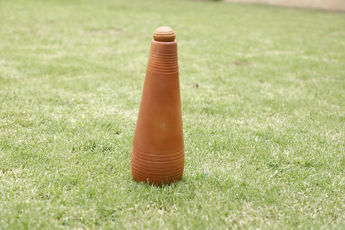 Conical Bottle