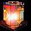 Thumbnail: Geometric Art Tea Light Holder