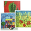 Thumbnail: Nature Art Greeting Cards (Set of 3)