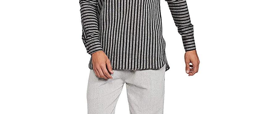 Freesize Unisex Pajamas (Milange Gray)