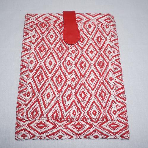iPad Handloom Covers
