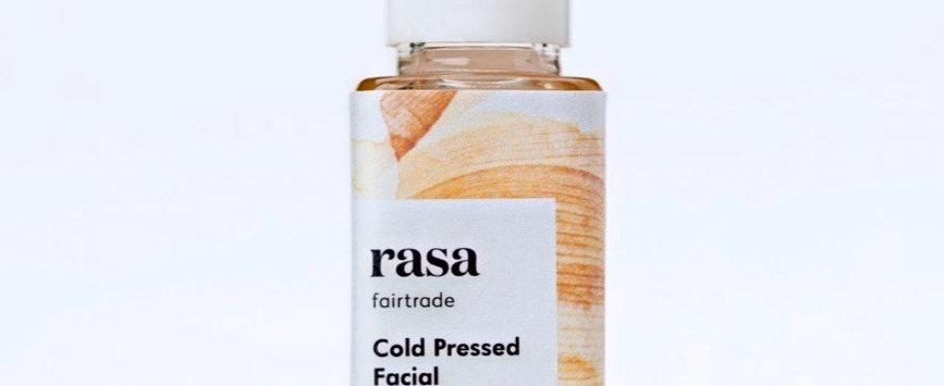 Rasa Facial Moisturizing Oil (For Normal Skin)
