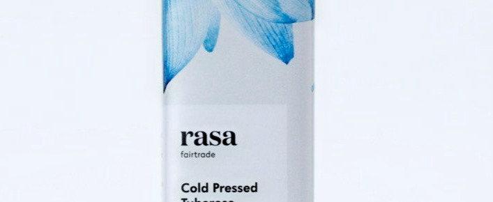Rasa Cold Pressed Tuberose Massage And Body Oil