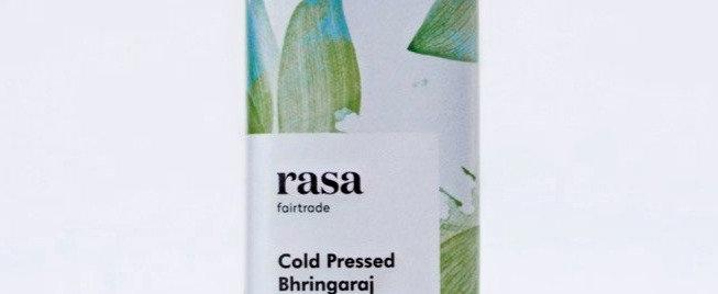 Rasa Cold Pressed Bhringaraj Amla Hair Oil