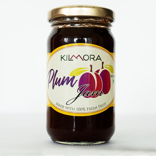 Kilmora Plum Jam