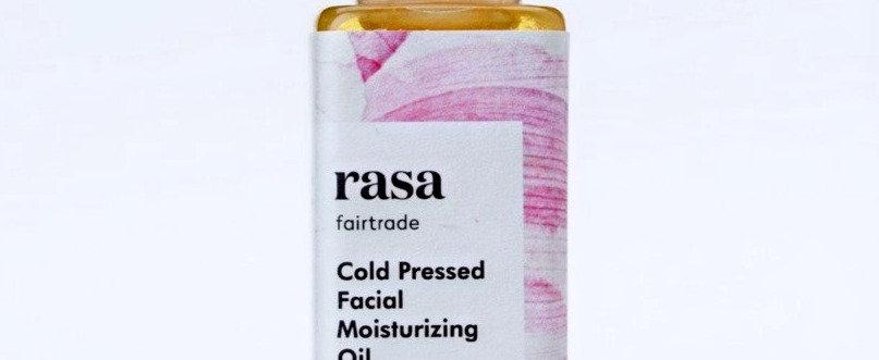Rasa Facial Moisturizing Oil (For Pimple Prone Skin)
