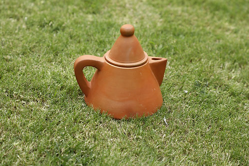 Conical Tea Kettle
