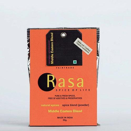 Rasa Middle Eastern Blend