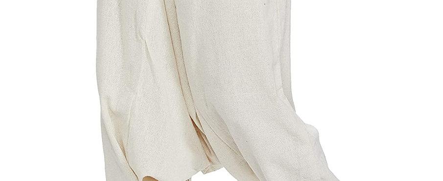 Harem Pants (Cream)