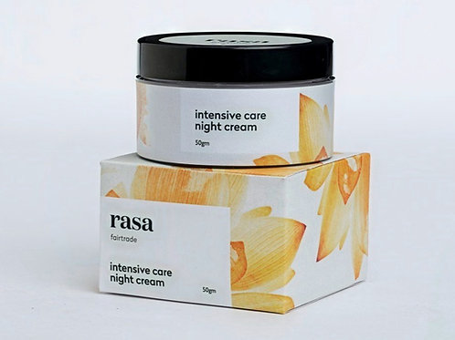 Rasa Intensive Care Night Cream