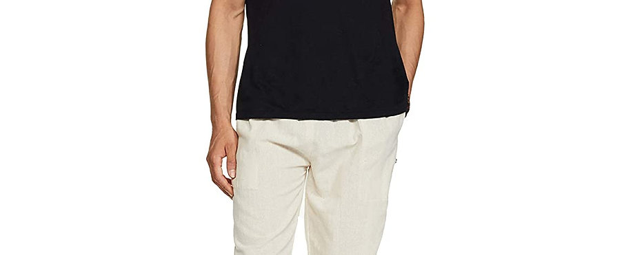 Freesize Unisex Pajamas (Cream)