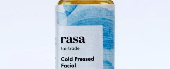 Rasa Facial Cleansing Oil (For All Skin Types)