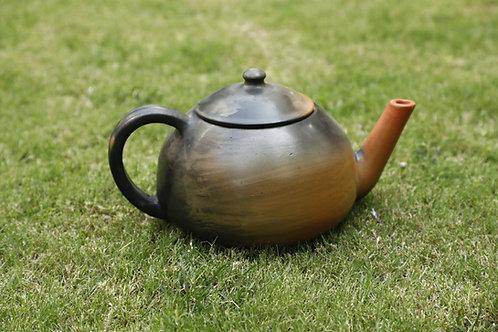 Designer Tea Kettle - Double Baked