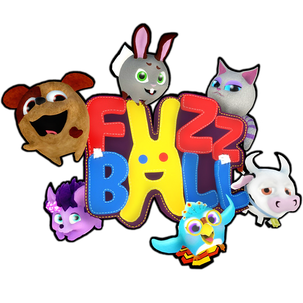 FuzzBallLogoWithAnimals.png