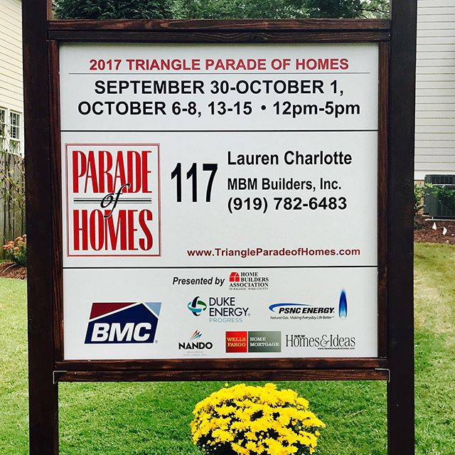 1304 Brooks Avenue Raleigh , Parade of H