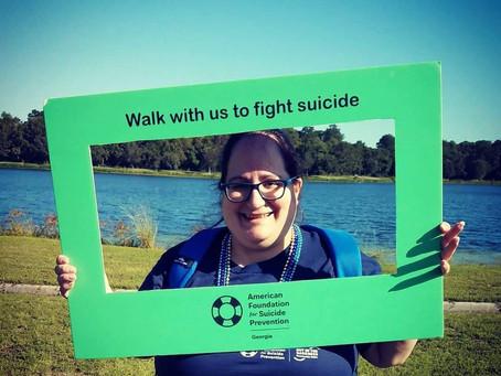 Suicide: a Survivor's Perspective