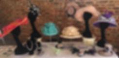 The Paddocks Hats