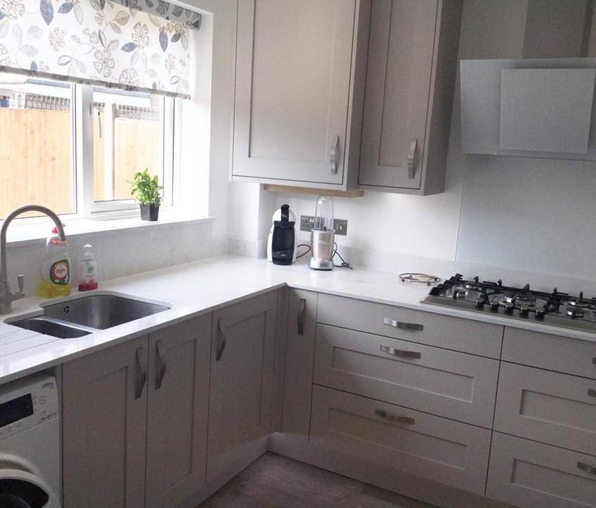 Lifelong Kitchens and Bathrooms