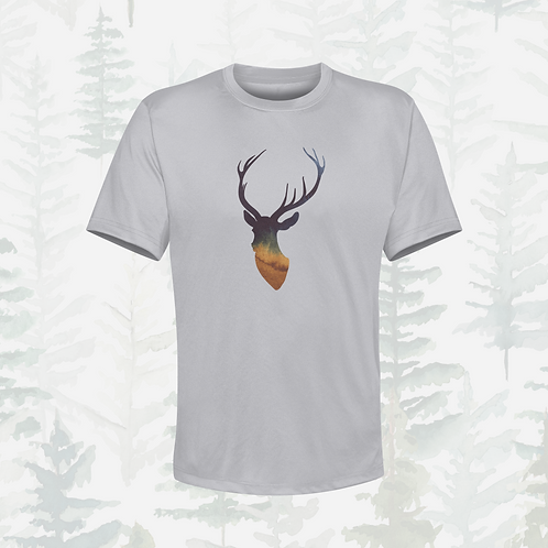 Forest Stag Technical Top