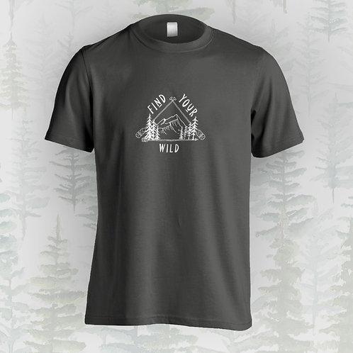 Find Your Wild T-Shirt
