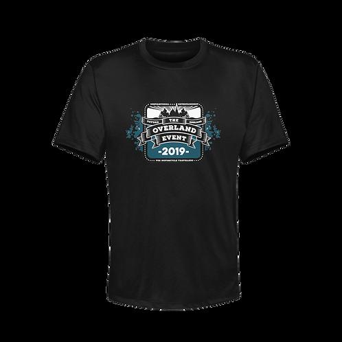 Overland 2019 T-Shirt