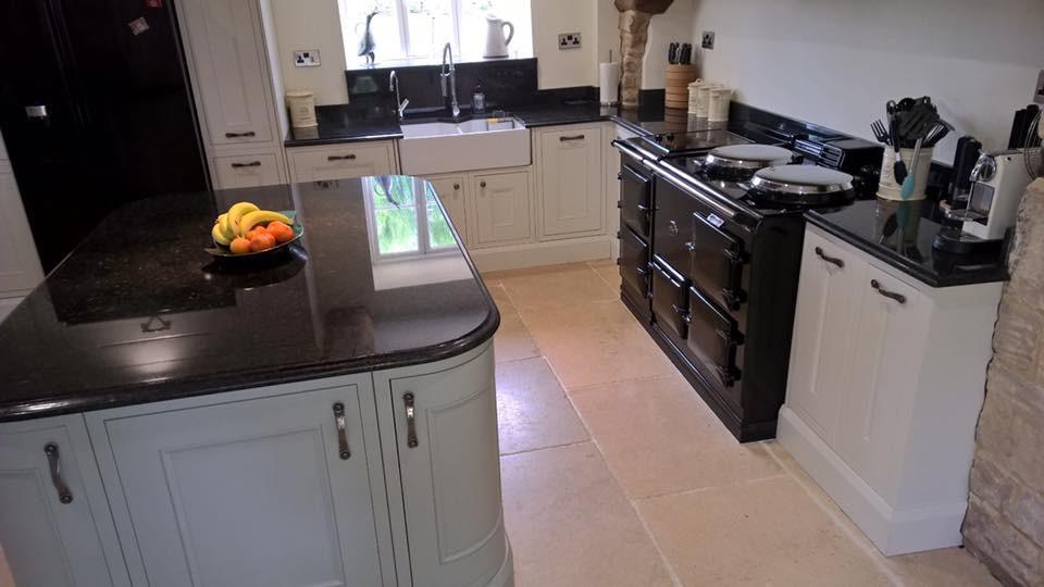 Ellen and David Wilson, Ashton - Lifelong Kitchens Ltd