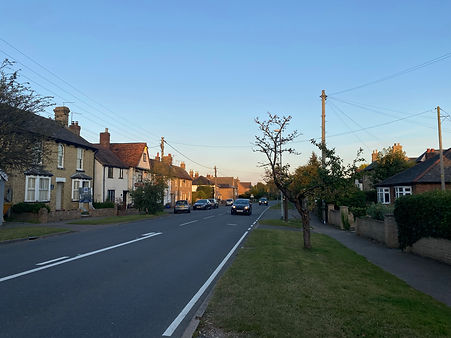 Great Staughton