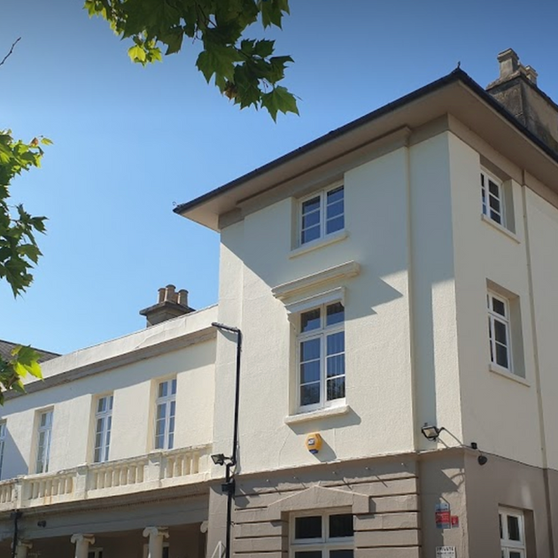 BEDFORD APPOINTMENT ROOMS