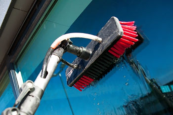 Window Cleaning - ASL Commercial Cleaning Contractors