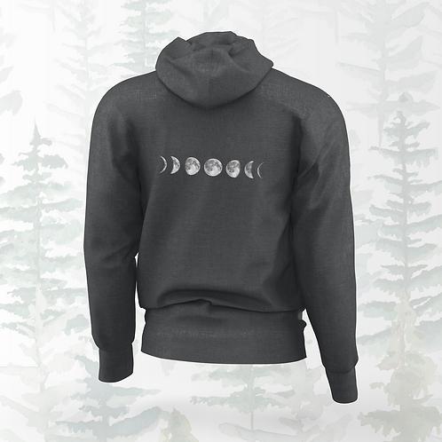 Moon Phase Hoodie