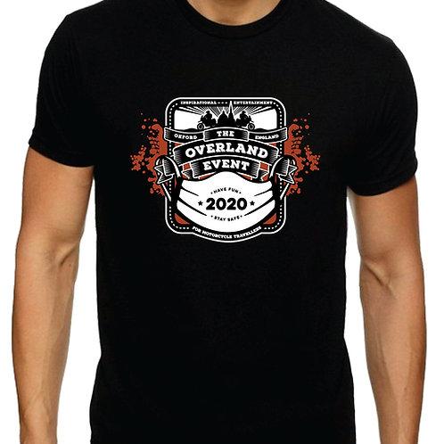 Overland 2020 T-Shirt