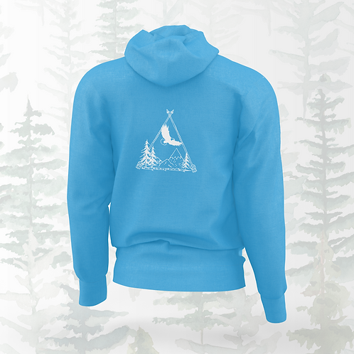 Eagle Mountains Hoodie