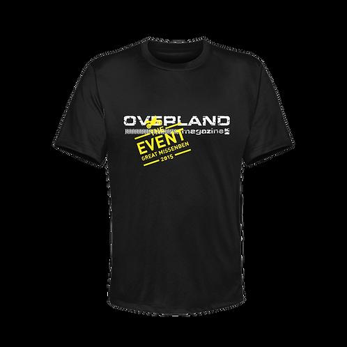 Overland 2015 T-Shirt
